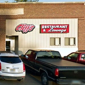 Cliff's Lounge