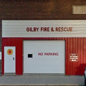 Gilby Fire Department