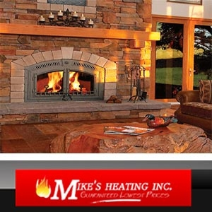 Mike's Heating Inc.