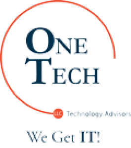 One Tech, IT Support, Managed IT Services, Cyber Security, VoIP, Cloud