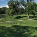 Larimore Golf Course