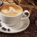 Larimore Coffee Shop