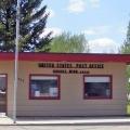 Brooks Post Office
